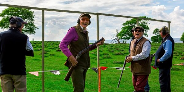 2019 Clay Shoot
